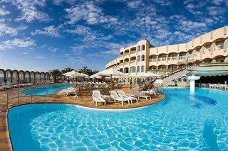 Hotel San Agustin Beach Club - Spanien - Gran Canaria