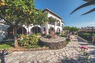 Hotel Iliada Beach - Gouvia - Griechenland