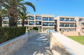 Hotel Atrion - Griechenland - Kreta