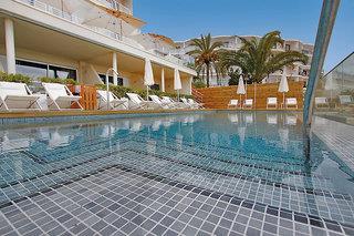 Hotel Nautico Ebeso - Figueretas - Spanien