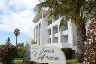 Hotel Jardim Atlantico - Prazeres - Portugal