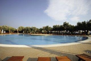 Hotel Latanya Beach Club - Türkei - Bodrum