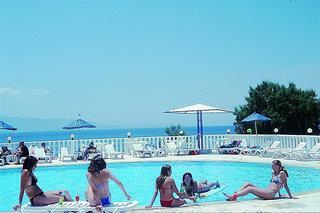 Hotel Malama Beach & Bodrum Club - Türkei - Bodrum