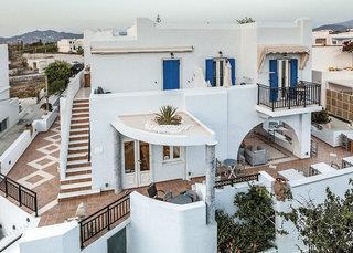 Hotel Artemis - Griechenland - Naxos