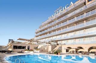 Hotel Catalonia Majorica - Palma de Mallorca - Spanien