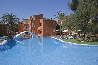Hotel Club Torre Blanca - Spanien - Mallorca