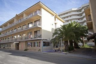 Hotel Bonavista - Spanien - Mallorca