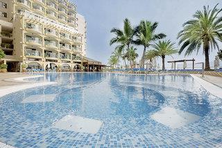 Hotel Dorado Beach - Spanien - Gran Canaria