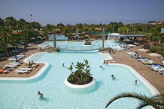 Hotel Cay Beach Princess - Spanien - Gran Canaria