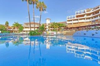 Hotel Parque Albatros - Spanien - Teneriffa