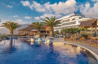 Hotel Barcelo Santiago - Puerto Santiago (Los Gigantes) - Spanien