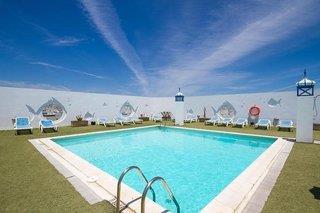 Hotel Lancelot - Spanien - Lanzarote