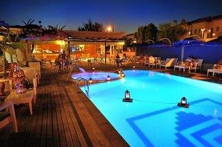 Hotel Kolymbia Bay - Griechenland - Rhodos