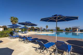 Hotel Kolymbia Beach - Griechenland - Rhodos