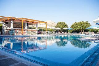 Hotel Loutanis - Griechenland - Rhodos