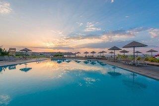 Hotel Lutania Beach - Kolymbia - Griechenland
