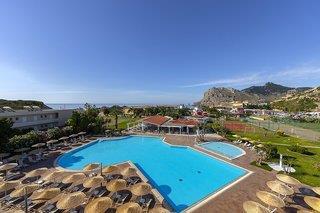 Hotel Mistral - Griechenland - Rhodos