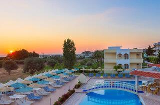Hotel Memphis Beach - Griechenland - Rhodos