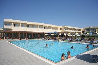Hotel Relax - Griechenland - Rhodos