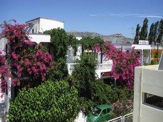 Hotel Rosmari - Griechenland - Rhodos