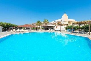 Hotel Sun Beach - Griechenland - Rhodos
