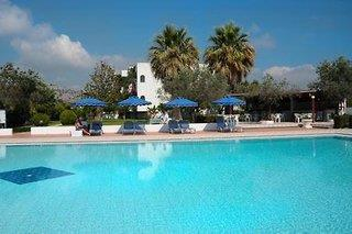Hotel Tina Flora - Griechenland - Rhodos