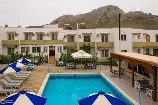 Hotel Tsambika Sun - Griechenland - Rhodos