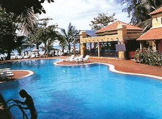 Hotel Baan Samui Resort - Thailand - Thailand: Insel Koh Samui