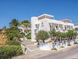 Hotel Aris - Griechenland - Kreta