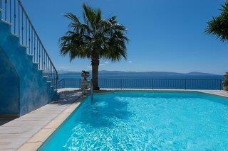 Hotel Palazzo Greco - Griechenland - Kreta