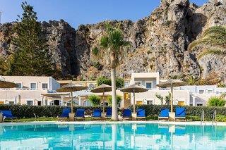 Hotel Kalypso Holiday Village - Plakias - Griechenland