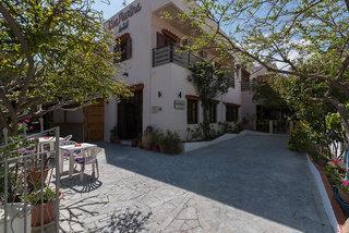 Hotel Eva Marina - Griechenland - Kreta
