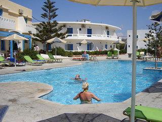 Hotel Frangiskos - Griechenland - Kreta
