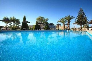 Hotel Alianthos Garden Neos - Plakias - Griechenland