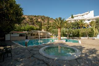 Hotel Neos Ikaros - Griechenland - Kreta