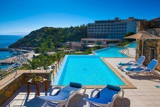 Hotel Iberostar Mirabello Beach & Village - Griechenland - Kreta