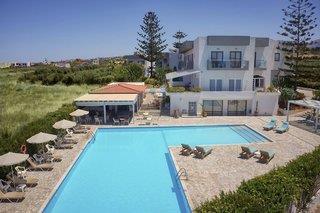 Hotel Oasis Beach - Anissaras - Griechenland