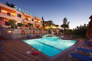Hotel Oasis - Skaleta - Griechenland