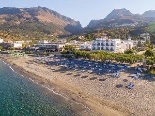 Hotel Alianthos Beach - Plakias - Griechenland