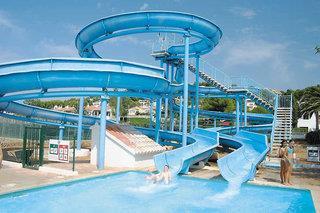 Hotel Son Bou Gardens - Spanien - Menorca