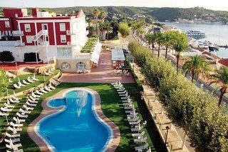 Hotel Port Mahon - Spanien - Menorca