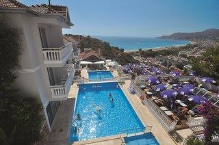 Hotel Sunny Hill Alya - Türkei - Side & Alanya