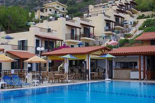 Hotel Bella Vista - Griechenland - Kreta