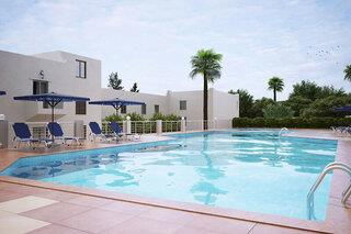 Hotel Dimitra - Griechenland - Kreta