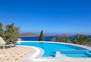 Hotel Elounda Gulf Villas - Griechenland - Kreta