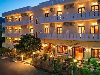 Hotel Floral - Griechenland - Kreta
