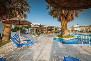 Hotel Hara Ilios - Gouves - Griechenland
