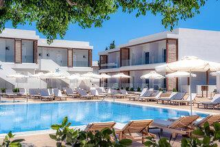 Hotel Lavris Paradise & Lavris - Griechenland - Kreta