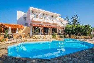 Hotel Marlena - Griechenland - Kreta