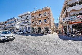 Hotel Thalia - Griechenland - Kreta